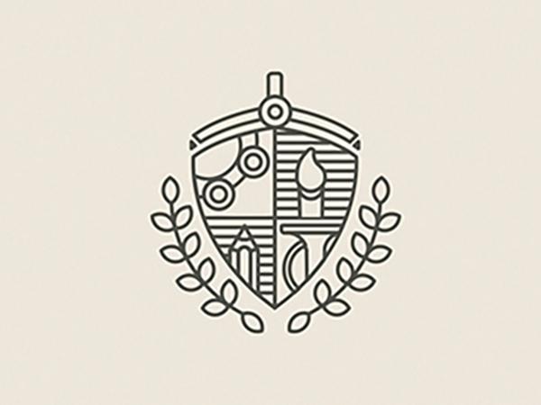 Amorhead Logo