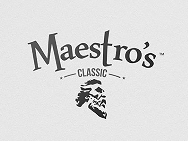 Maestro's Classic Logo