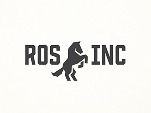 Ros Inc Logo