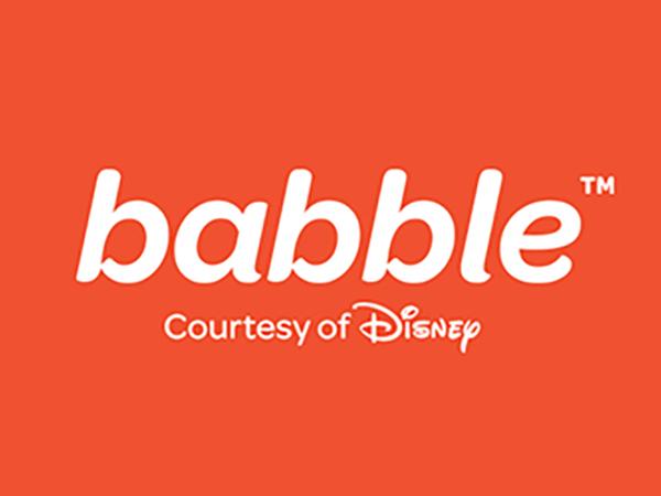 Babble Logo