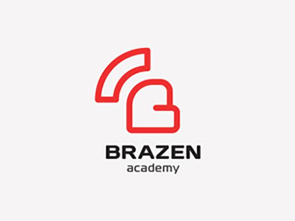 Brazen Academy Logo