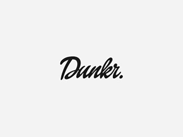 Dunkr Logo