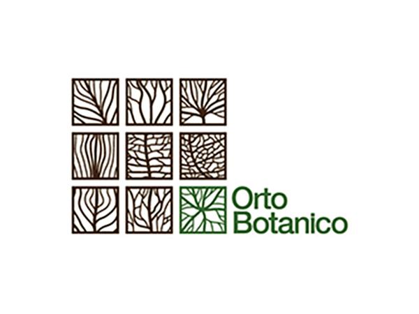 Orto Botanico Logo
