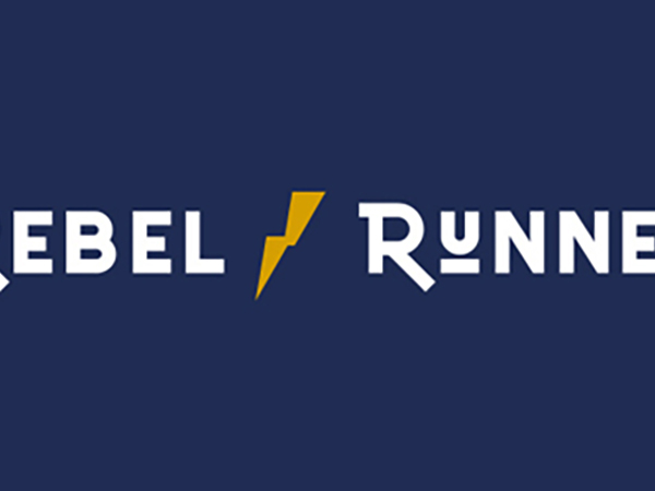 Rebel Runner Logo