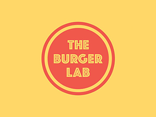 The Burger Lab Logo