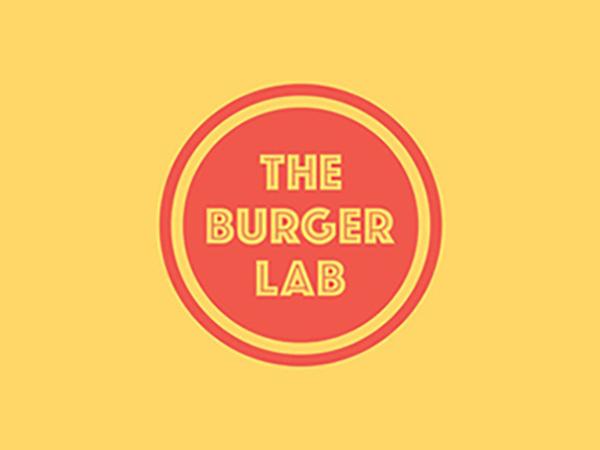 The Burger Lab Logo