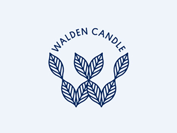 Walden Candle Logo
