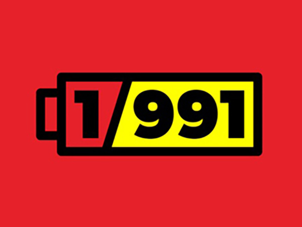 1991 Logo