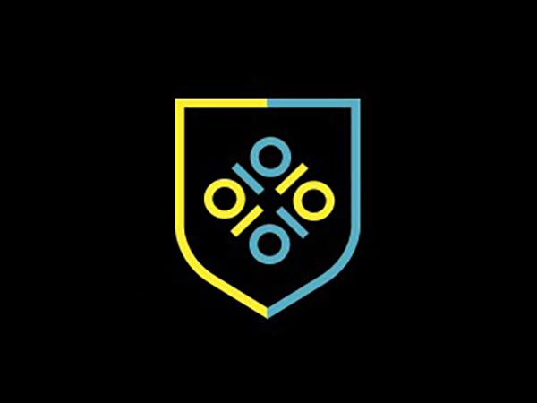 Binary Shield Logo