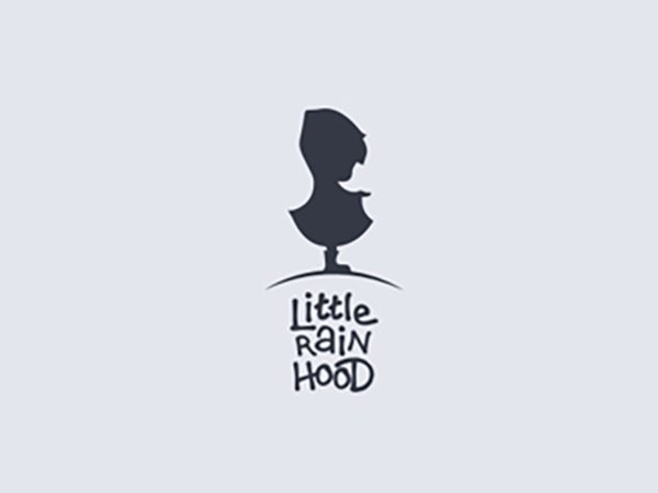 Little Rain Hood Logo