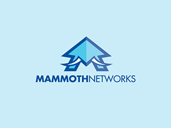 Mammoth Networks Logo