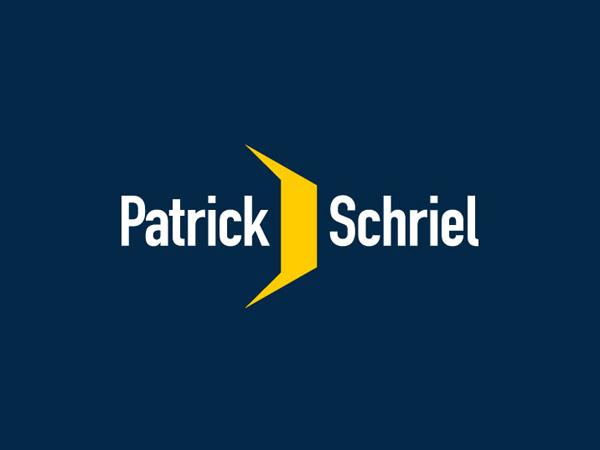 Patrick Schriel Logo