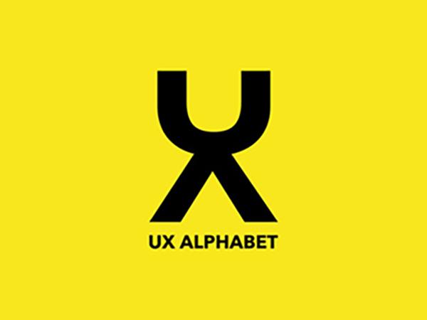 UX Alphabet Logo