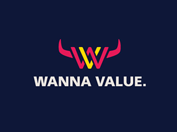 Wanna Value Logo