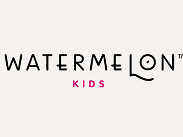 Watermelon Kids Logo