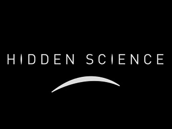 Hidden Science Logo