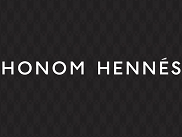 Honom Hennés Logo