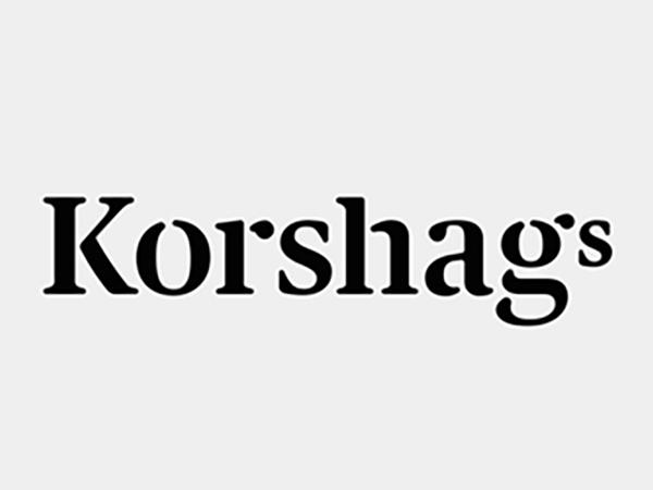Korshags Logo
