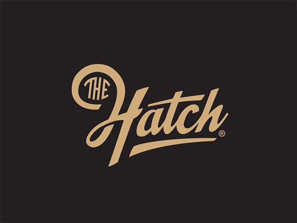 The Hatch Logo