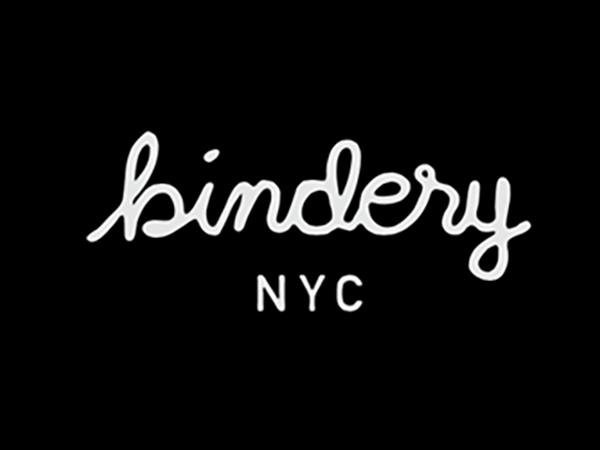 Bindery Logo