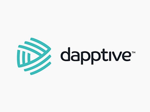 Dapptive Logo