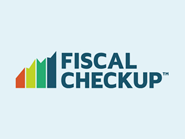 Fiscal Checkup Logo