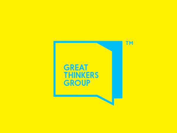 Great Thinkers Group Logo