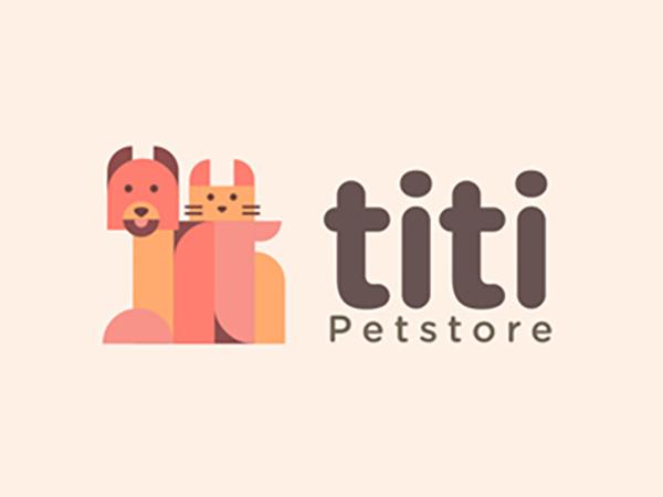 Titi Petstore Logo