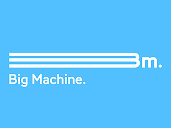 Big Machine Logo