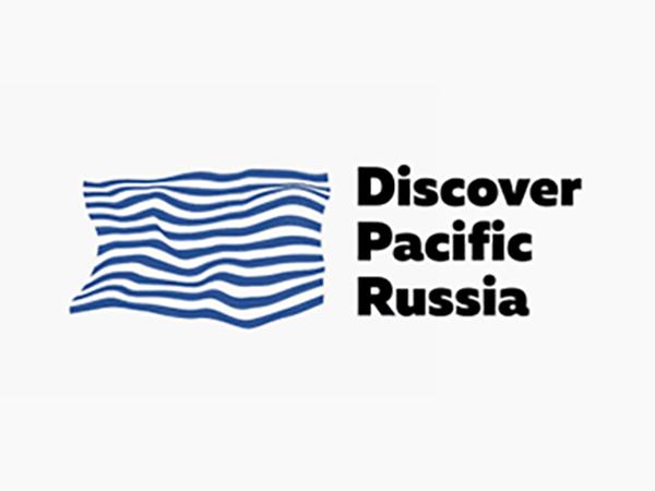 Discover Pacific Russia Logo