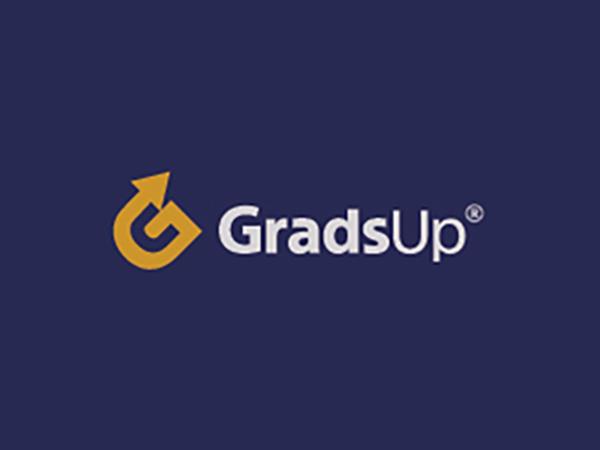 GradsUp Logo