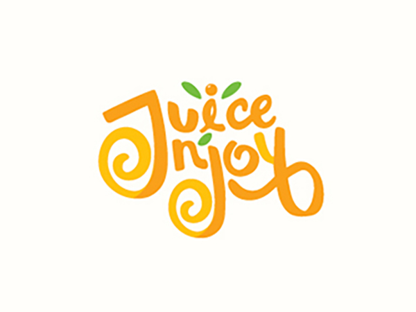 Juice and Joy Logo