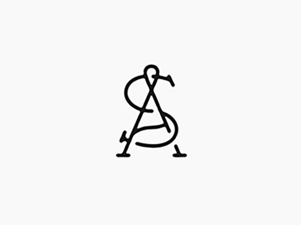 Steven & Alyssa Logo