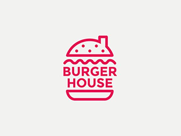 Burger House Logo