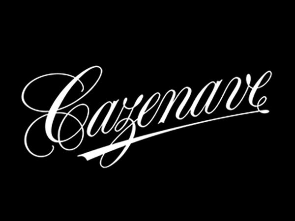Cazenave Logo