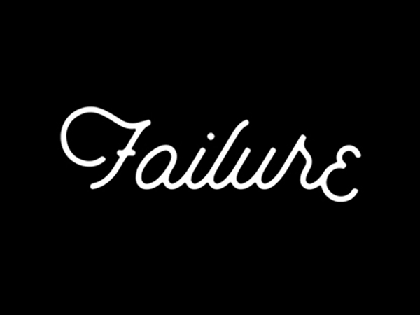 Failure Logo