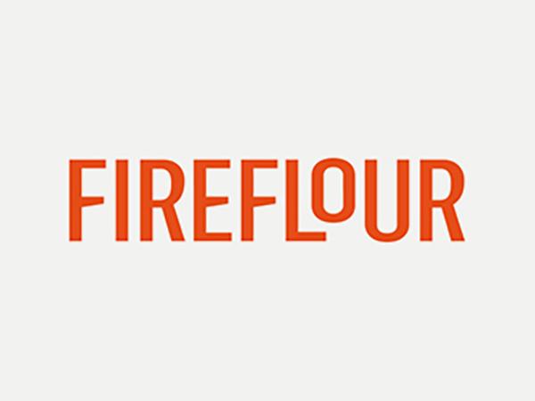 Fireflour Logo
