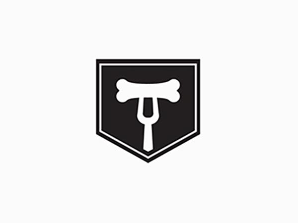 Kitchen Dog Logo