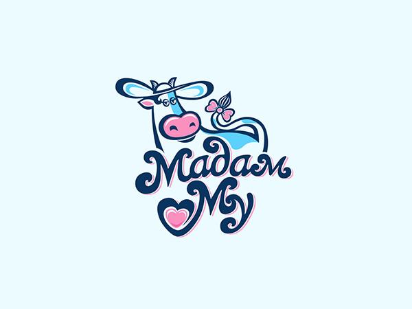 Madam My Logo