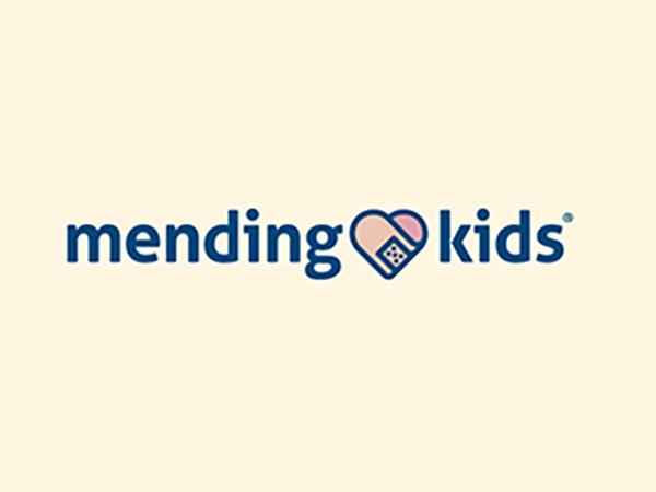 Mending Kids Logo