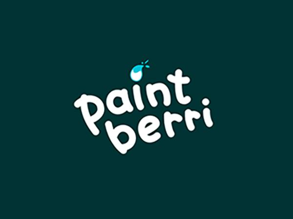 Paint Berri Logo
