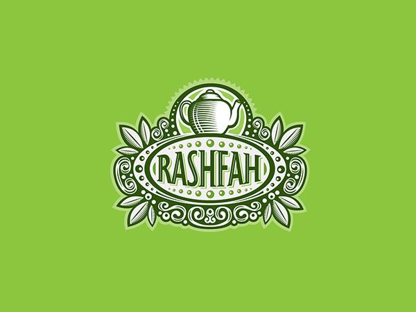 Rashfah Logo
