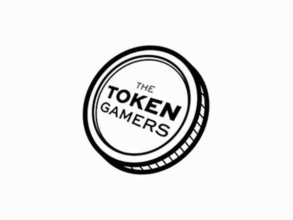 The Token Gamers Logo