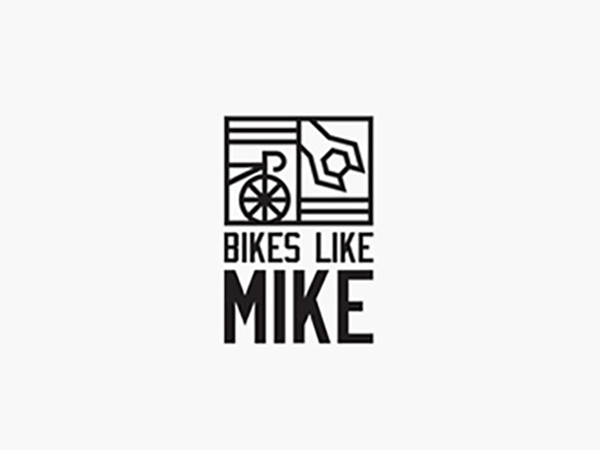 Bikes Like Mike Logo
