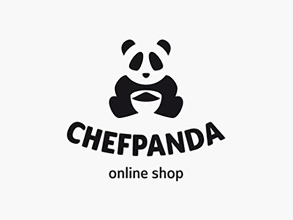 Chefpanda Logo