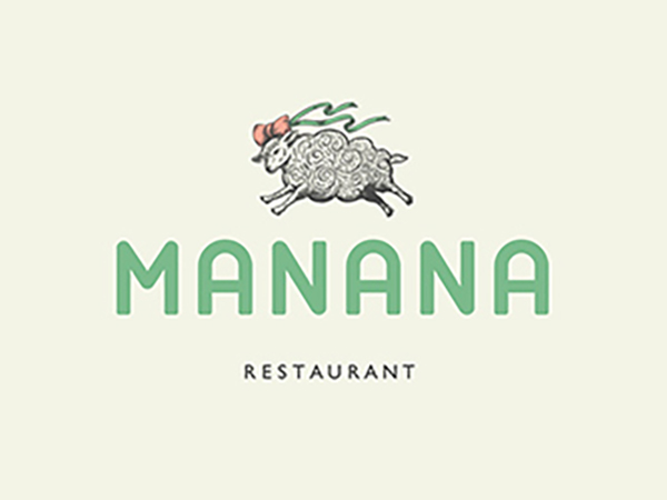 Manana Restaurant Logo