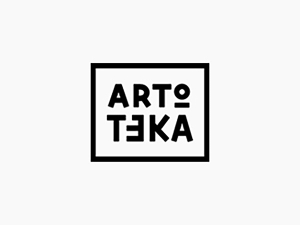 Artoteka Logo