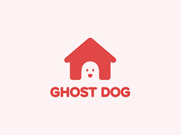 Ghost Dog Logo