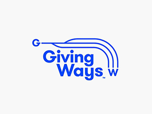 Giving Ways Logo