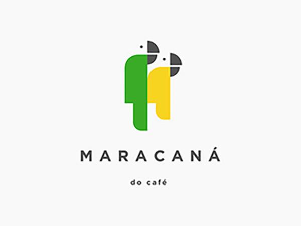 Maracaná Logo